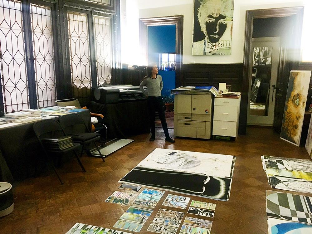 Lesley Schiff Studio