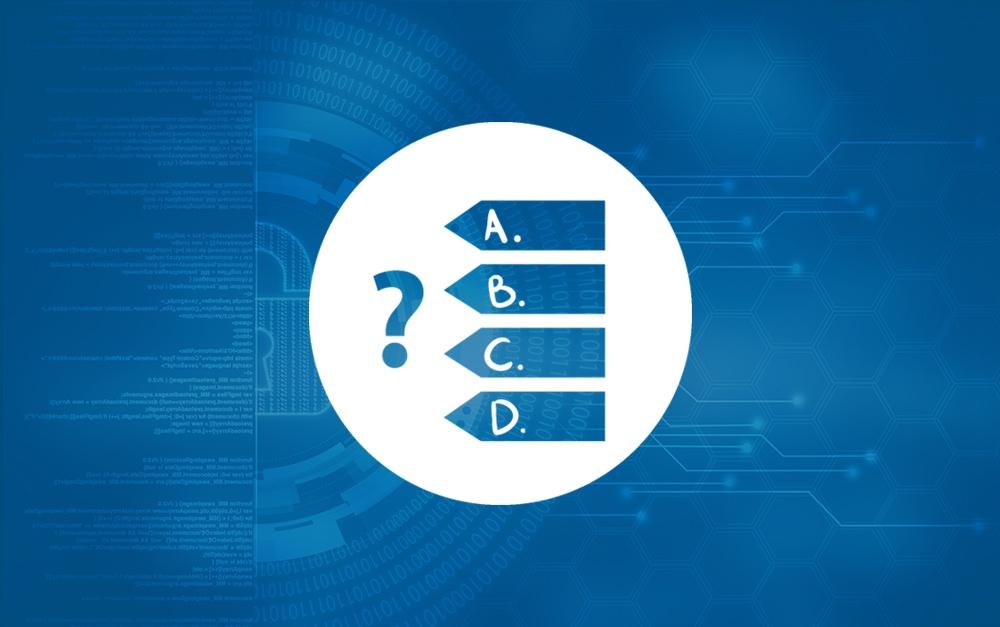 Cybersecurity Quiz Blog Image